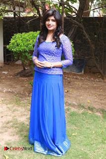 Actress Naina Sarwar Pictures at Adra Machan Visilu Movie Press Meet  0009