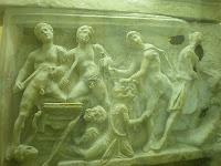 ricerca sugli etruschi per la scuola