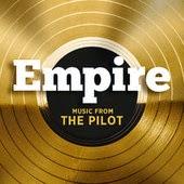 Jussie Smollett Empire Cast Good Enough Lyrics