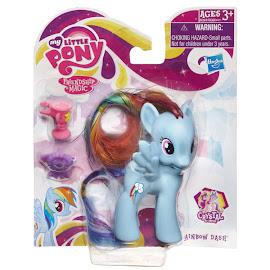My Little Pony Single Rainbow Dash Brushable Pony