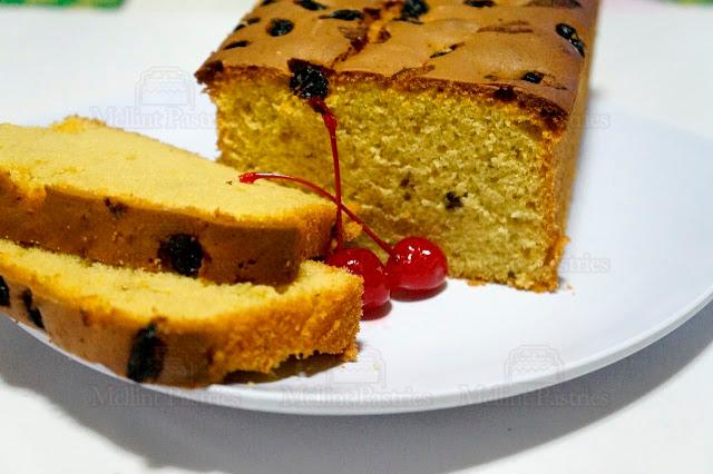 kismis cake