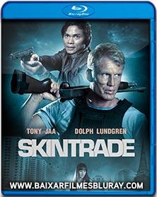Poster do filme Skin Trade ? Em Busca de Vingança
