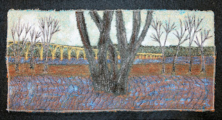 52 Ways to Look at the River, Panel 35