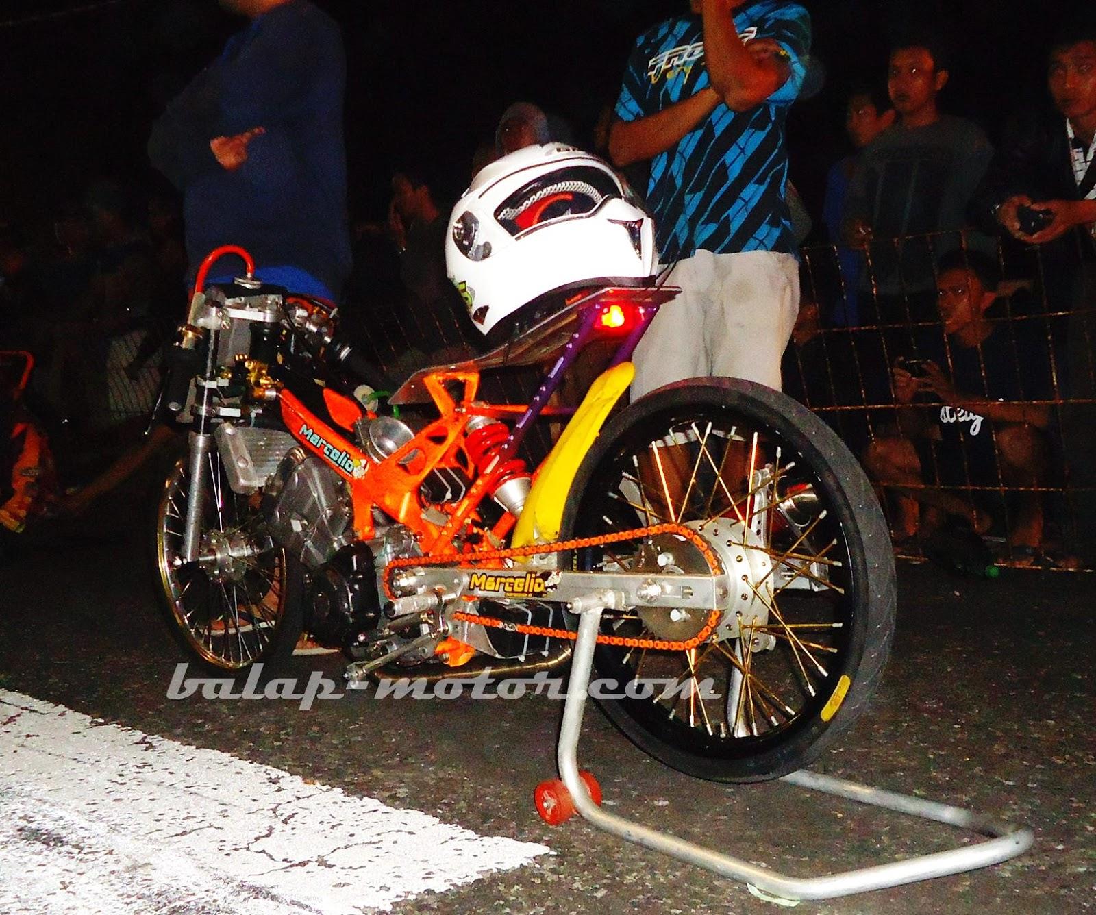 Download 100 Kumpulan Gambar Motor Drag Bike Terbaik Kampong Motor