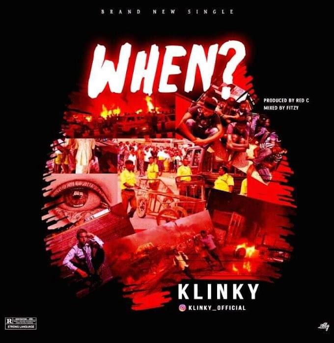 DOWNLOAD MP3: Klinky - When