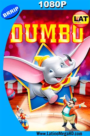 Dumbo (1941) Latino HD 1080P ()