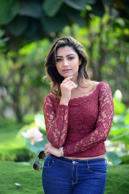 Mamta Mohandas Latest Pic