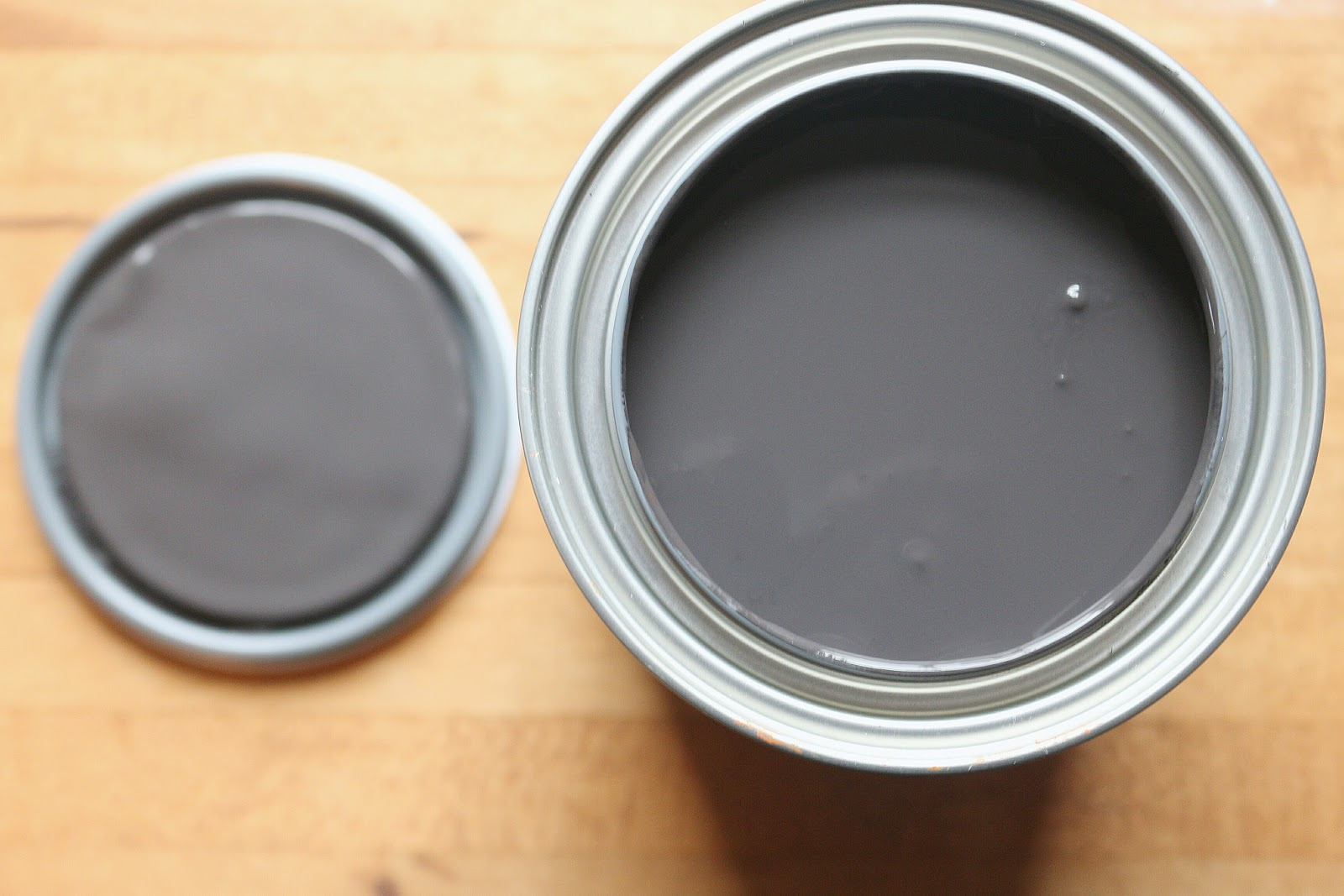 Behr Private Black