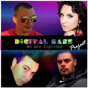 Eurodance band Digital Base Project released album