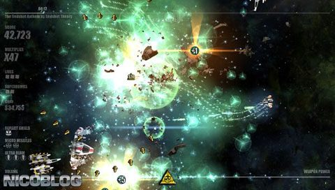Beat Hazard Ultra Free Download « IGGGAMES