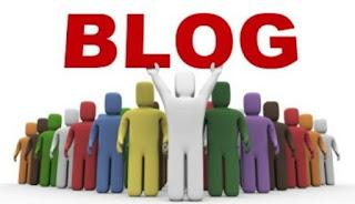 Cara Mudah Membuat Blog Gratis Lengkap Dengan Gambar