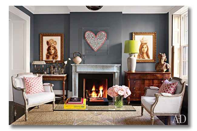 a perfect gray: chelsea gray