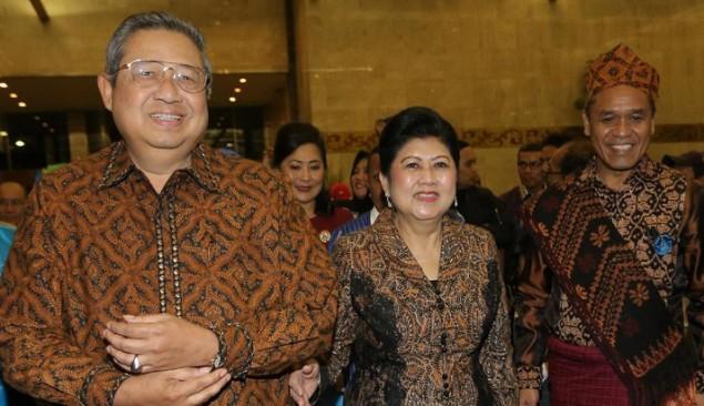 SBY: Indonesia Bukan Negara Agama, Tapi Negara Berketuhanan