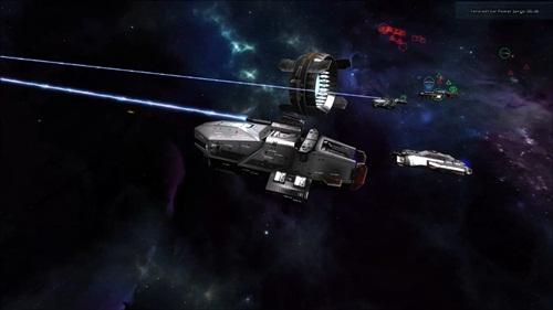 Nomad Fleet - PC (Download Completo em Torrent)