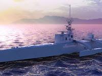 Drone Anti Kapal Selam AS Siap Melaut, 6 Kapal Selam Indonesia (2020) Menghadapi Tantangan Berat