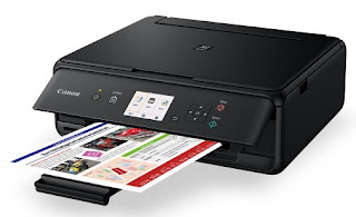 quality printers are the ultimate pick for your printing Canon Pixma TS5060 Printer Driver Download