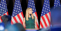 Ivanka Trump and her husband, Jared Kushner, may be helping behind the scenes at the White House to preserve the Paris Agreement. (Photo Credit: Michael Vadon / Flickr) Click to Enlarge.