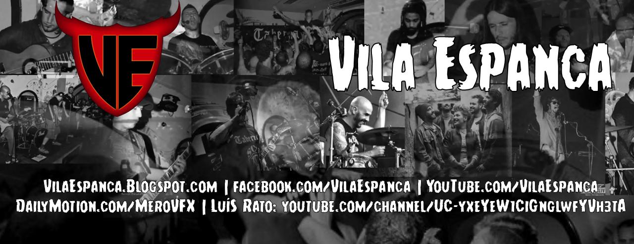 Vila Espanca
