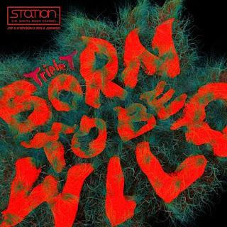 DOWNLOAD MP3 [Single] TripleT (Hyoyeon, Min, Jo Kwon) – Born to be Wild (Feat. J.Y. Park)