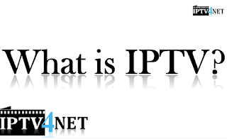 What is IPTV (Internet Protocol Television)