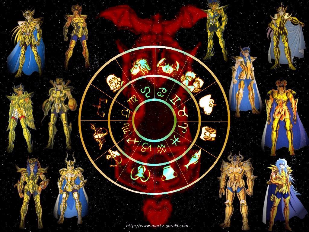 Dorados Image: Hacklinking: Caballeros Del Zodiaco