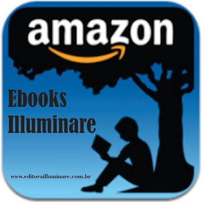 E-books Editora Illuminare - uma forma dinâmica de ler O Gabriel Lucas - #OGL