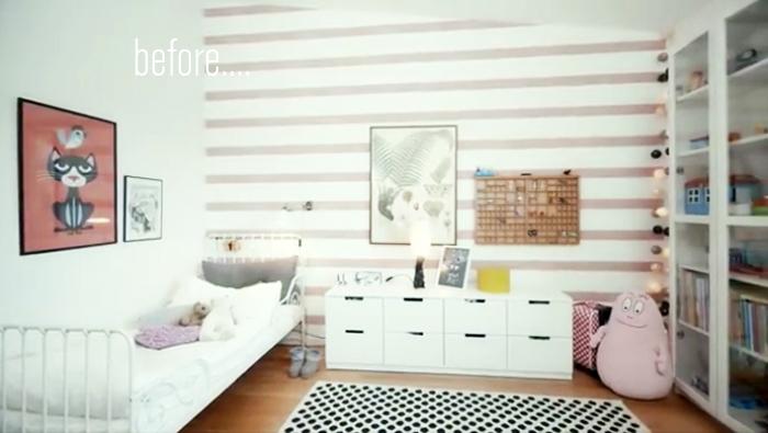 Barnrummet stilinspiration&trendenser