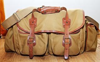 Billingham 550 Camera Bag