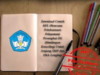 Download Contoh RPL (Rencana Pelaksanaan Pelayanan) Perangkat BK (Bimbingan Konseling) Untuk Jenjang SMP dan SMA Lengkap
