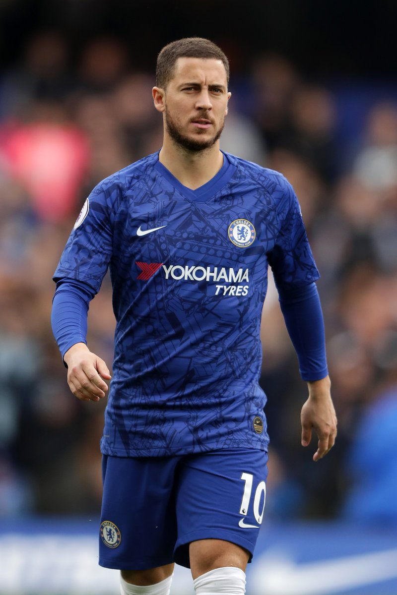 On Kit Chelsea - Footy Home 19-20 Pitch: Headlines