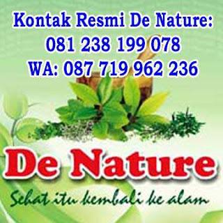 Bagaimana Cara Memesan Obat De Nature Herbal Asli