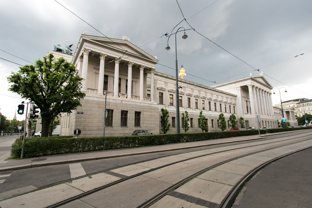 Rathaus-Vienna