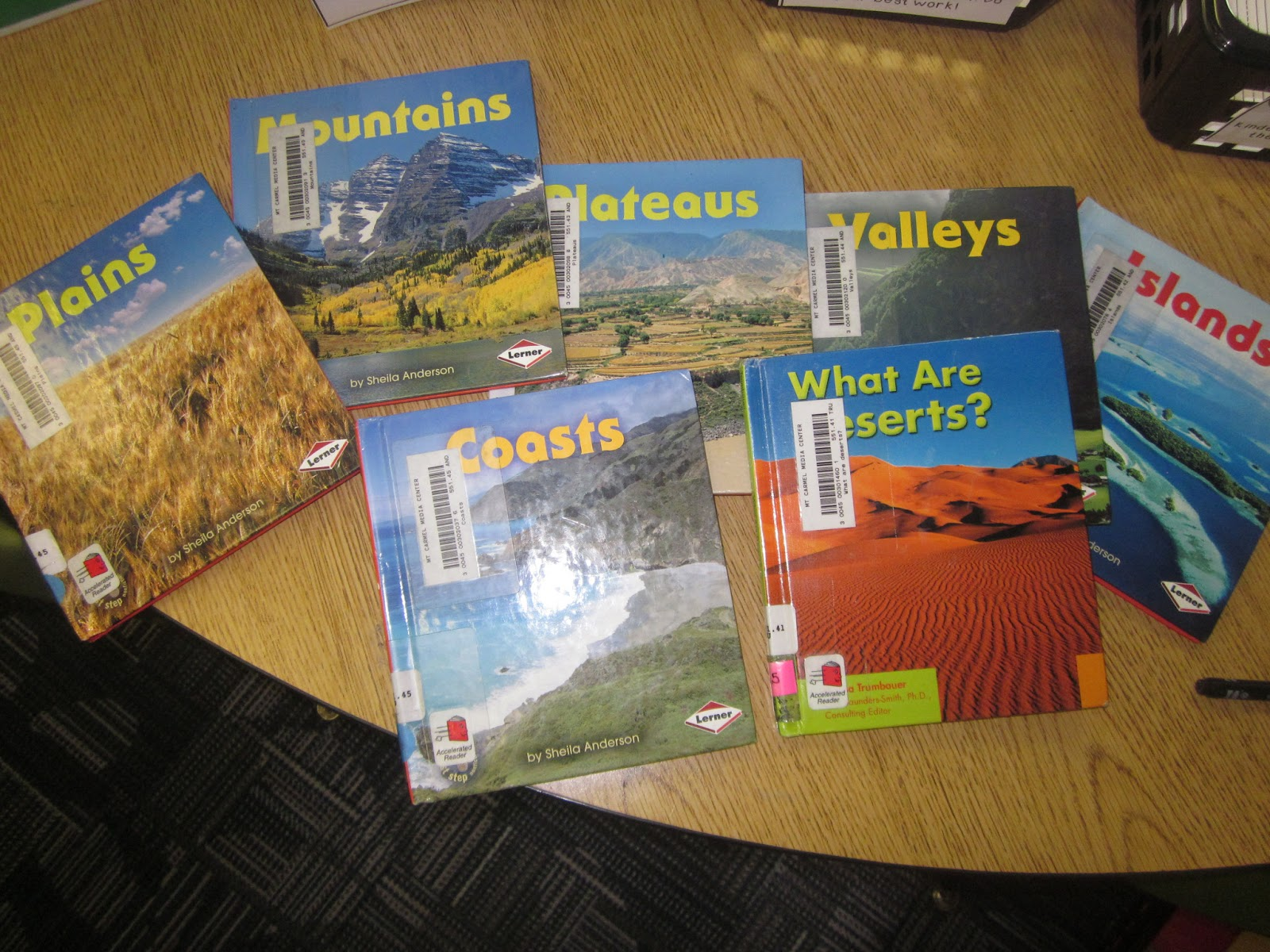 First Grade Fairytales Landforms Freebie Save For Next Year And Destruction