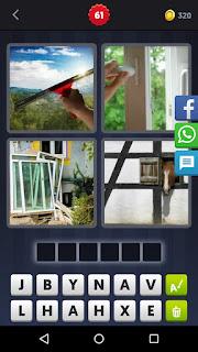 4 Fotos 1 Palavra 4 Imagens 1 Palavra Respostas Grátis