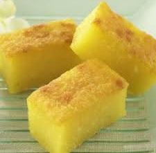 gambar kue bengawan solo