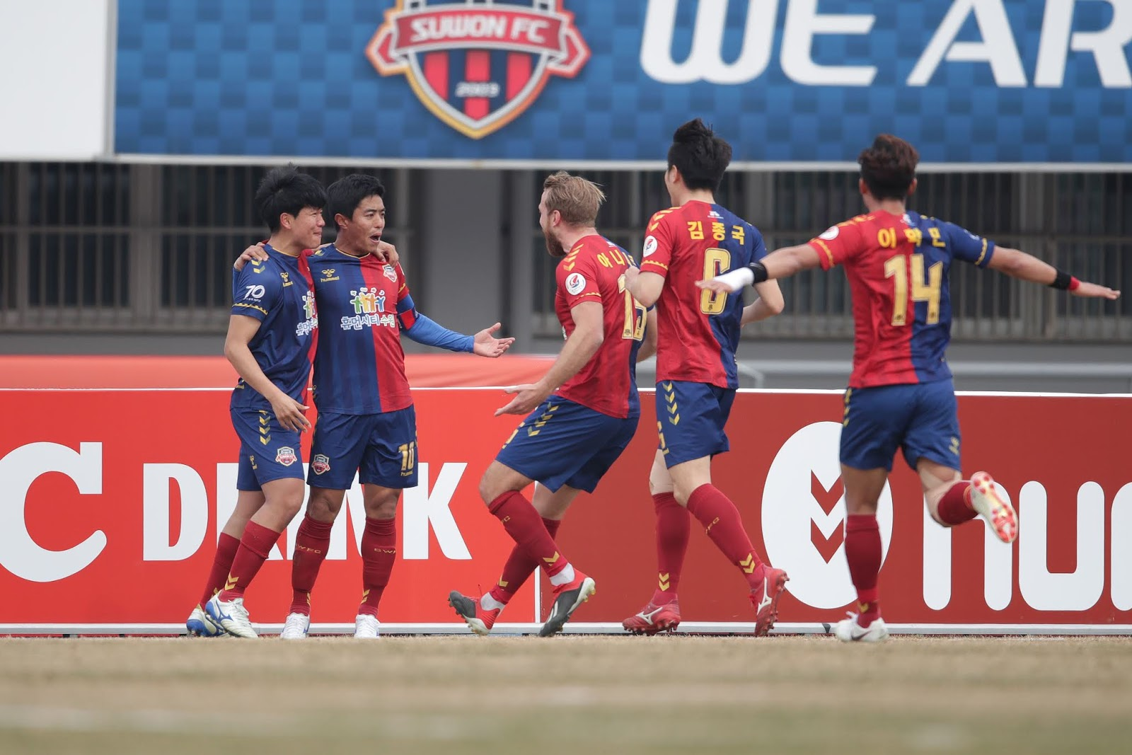 Preview: Suwon FC vs Jeonnam Dragons K League 2 Round 6