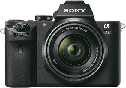 Sony Alpha 7M2K