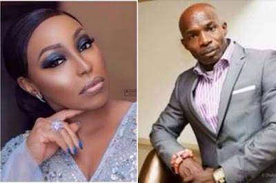Image result for pictures of RITA DOMINIC AND DON PEDRO OBASEKI
