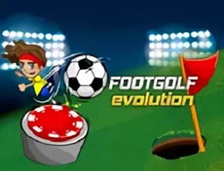Ayaklı Golf Kariyeri - Footgolf Evolution