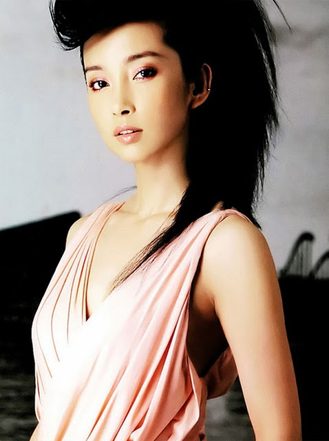 Www Bing Comgo To Www Bing Com: Chinese Girls Sexy: Chinese Actress Li Bing Bing