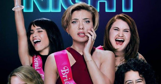 Rough Night Reviews: Scarlett Johansson's movie is the best comedy movie of this summer