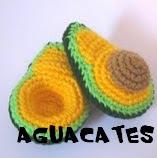 http://patronesamigurumis.blogspot.com.es/2014/11/patrones-aguacates-amigurumi.html