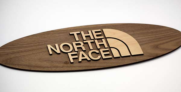 Cool Wooden Signs from Fargo Sign Shop
