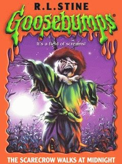 Goosebumps #20: The Scarecrow Walks at Midnight PDF Download