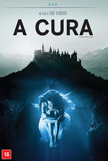 A Cura - BDRip Dual Áudio