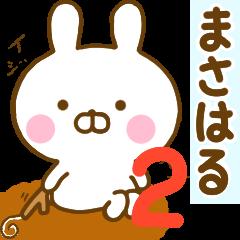 Rabbit Usahina masaharu 2