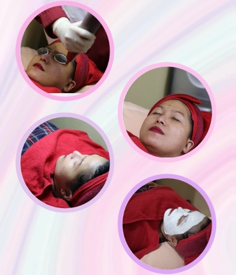 review klinik kecantikan rosecare duren sawit