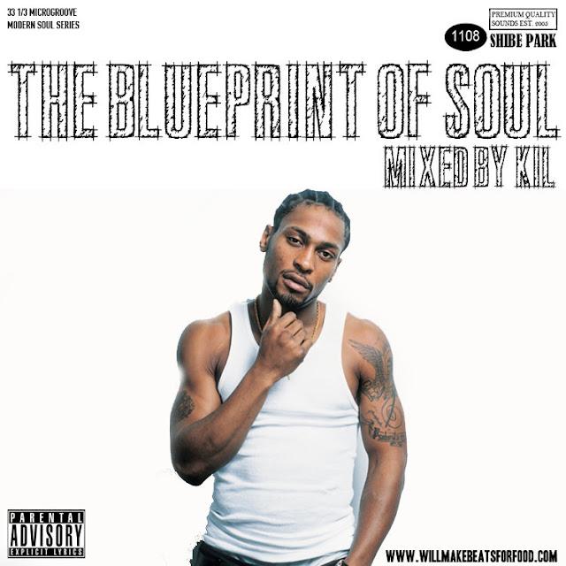 The Blueprint To Soul Mixtape