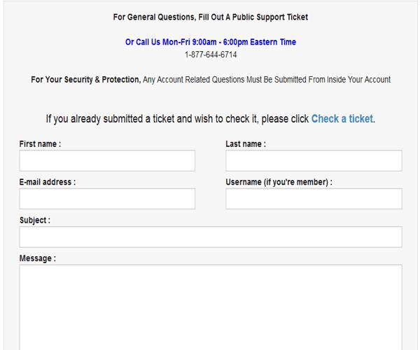 como cambiar mi correo en trafficmonsoon - ganar dinero por internet