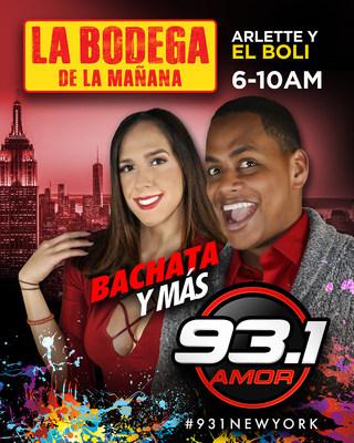 93.1FM Amor